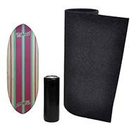 Trickboard Mermaid Surf New + dywan