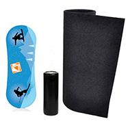 Trickboard Snowsport + dywan