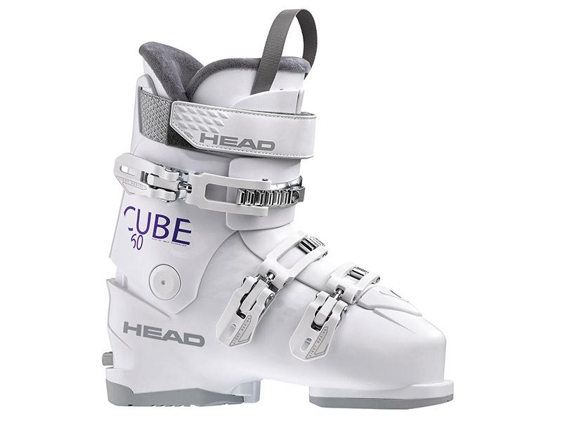 Buty HEAD Cube 3 60 W White TYLNOWSADOWE 2021