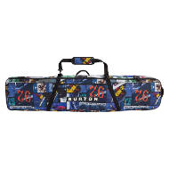 Pokrowiec Burton Wheelie Gig Board Bag Catalog Collage Print 2021