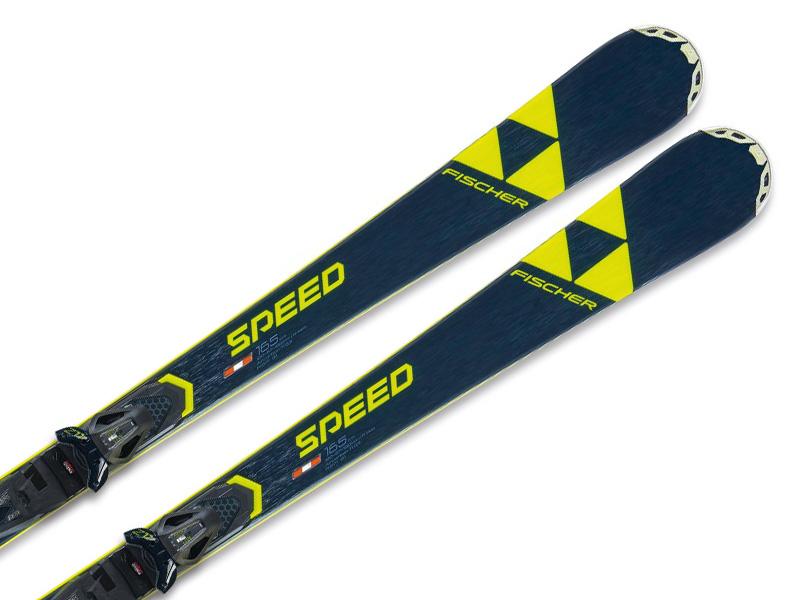wiązania Cruzar + Zestaw Thermoshape RC4 Fischer Powerrail + Allride Speed GW Z11 Narty 9.0 RC4 X Buty Blac 2020 Fischer Rocker