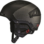 Kask K2 Diversion Gunmetal Black 2021
