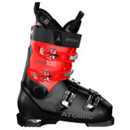 Buty Atomic HAWX PRIME 100 Black/Red 2021
