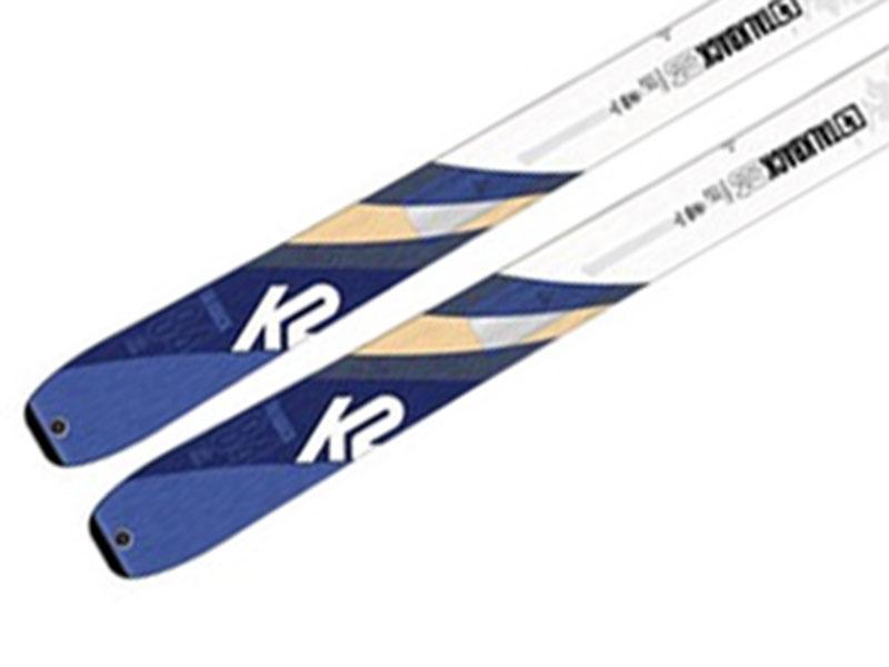 K2 Wiązania 2021 Marker Foki Talkback Travel WAYBACK + TALKBACK K2 / 84 skiturowe Alpinist 2020 Narty 9 84 + 2021 Long