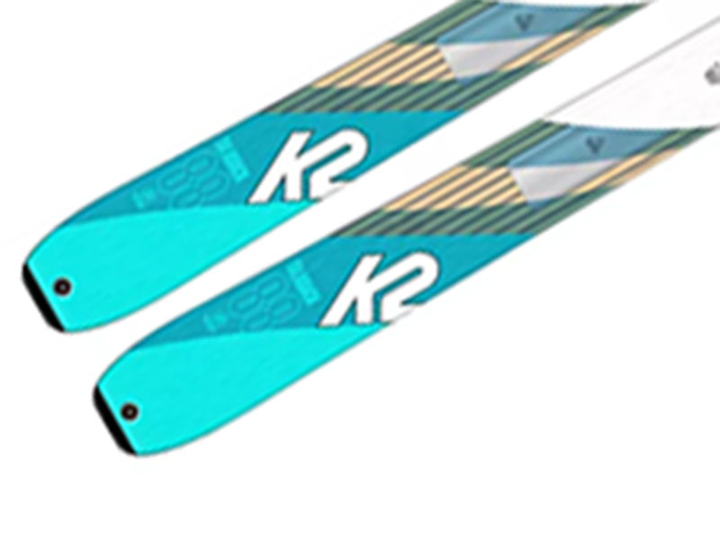 2021 Long skiturowe 88 Alpinist 9 K2 WAYBACK + + TALKBACK 88 K2 Wiązania Foki 2021 Talkback 2020 Marker Narty Travel /