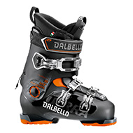 Buty Dalbello MX 80 Black/Orange 2019