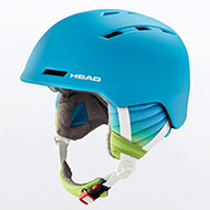 Kask HEAD Vico Blue 2021