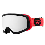 Gogle Rossignol ACE Hero Black Red 2021