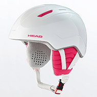 Kask HEAD Maja White 2021
