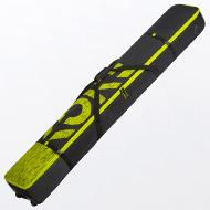 Pokrowiec na kółkach na narty (2 pary) Head Freeride Double Skibag 2021