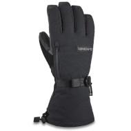 Rękawice DAKINE Titan Glove Black GORE-TEX 2021
