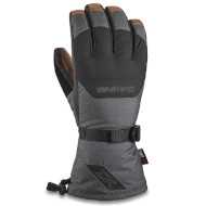 Rękawice DAKINE Leather Scout Glove Carbon 2021