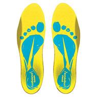 Wkładki do butów FootBalance QuickFit Narrow Mid High FP242 2020