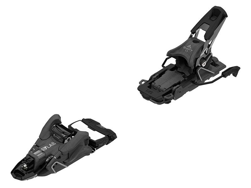 Wiązania skitour Salomon S/Lab Shift MNC 13 Black 2021