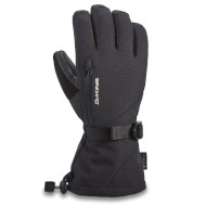 Rękawice DAKINE Sequoia Glove Black GORE-TEX 2021