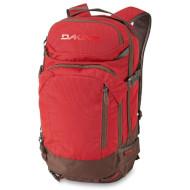 Plecak Dakine Heli Pro 20L Deep Red F/W 2021