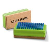 Szczotka Dakine Nylon/Cork Brush Green F/W 2021