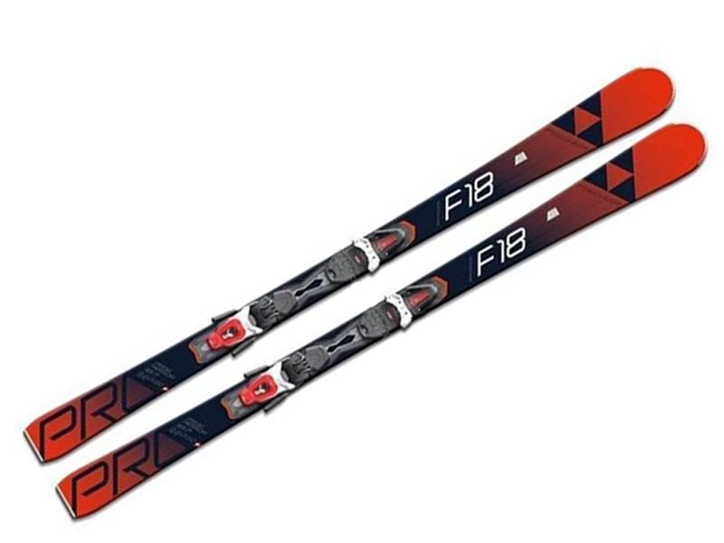 Narty Fischer Progressor F18 Allride + wiązania RS11 GW PR LTD 2021