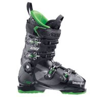 Buty Dalbello DS AX 120 Black / Green 2021
