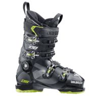 Buty Dalbello DS AX 100 Black / Acid Green 2021