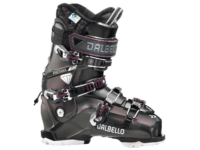 Buty Dalbello Panterra 85 W GW LS Malva / Burgundi 2021
