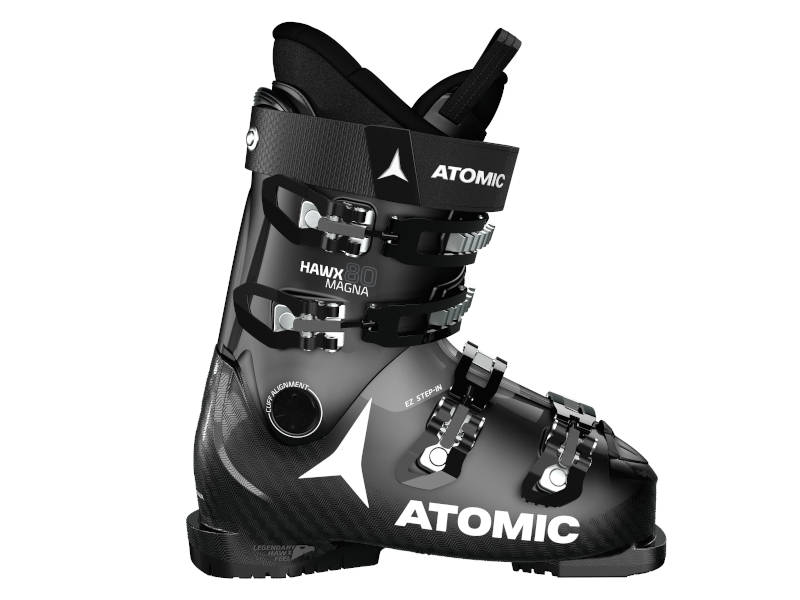 Buty Atomic HAWX MAGNA 80 Black Anthracite 2021