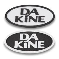 Pad antypoślizgowy Dakine Retro Oval Stomp Black/White 2021