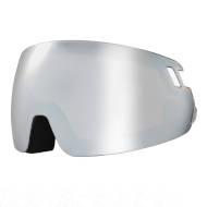 Soczewka Szyba HEAD do kasków Radar / Rachel Lens TVT Chrome 2021