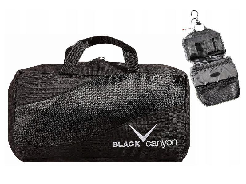 Kosmetyczka Organizer Black Canyon 2020