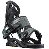 Wiązania FLOW Fuse-GT Fusion Black 2021