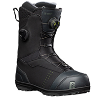 Buty Flow Nidecker Triton Double Boa Focus Black 2021