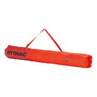 Pokrowiec na narty ATOMIC Ski Sleeve Bright Red Dark Red 2021