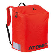 Plecak Torba Pokrowiec na buty narciarskie i kask ATOMIC Boot Helmet Pack Red Black 2021