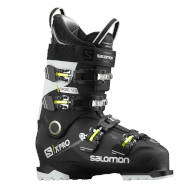 Buty SALOMON X Pro 110 Sport Black Anthracite White SMU 2021
