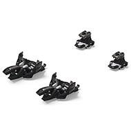 Wiązania Marker Alpinist 9 Black/Titanium 2021