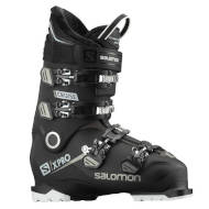 Buty SALOMON X Pro 100 Cruise Black Belluga White SMU 2021