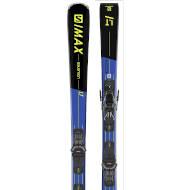 Narty Salomon S/MAX LT + wiązania M11 GW SMU 2021