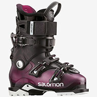 Buty Salomon QST ACCESS 80 Woman 2021