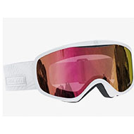 Gogle Salomon SENSE White Rays L41149500 2021