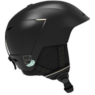 Kask SALOMON ICON LT Black 2021