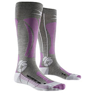 Skarpety Damskie X-Socks Apani Wintersports B343 2021