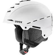 Kask Uvex Legend White Mat 2021
