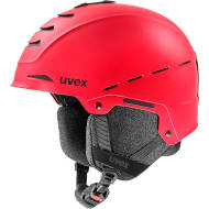Kask Uvex Legend Red Mat 2021