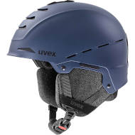 Kask Uvex Legend Dark Ink Blue Mat 2021