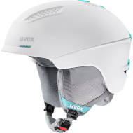 Kask Uvex Ultra White Mint Mat 2021