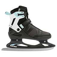Łyżwy Rollerblade Spark XT Ice W Black / Light Blue 2021
