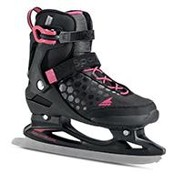 Łyżwy Rollerblade Spark Ice W Black / Pink 2021