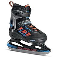 Łyżwy Rollerblade Comet Ice Black Blue 2021