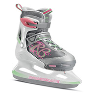 Łyżwy Rollerblade Comet Ice G White / Light Green 2021
