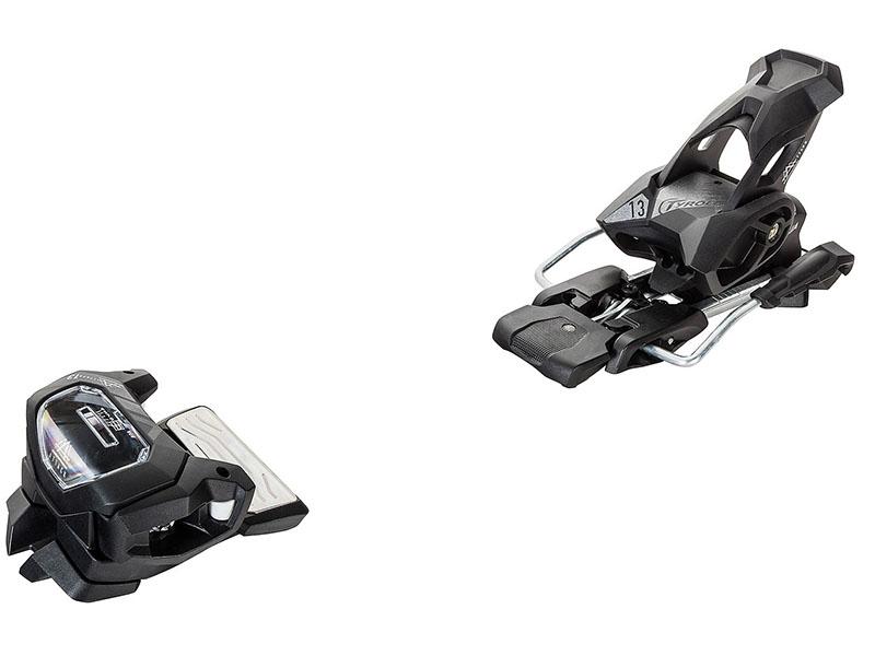 Black Attack 13 GW Solid GT W 2021 Narty Tyrolia Adventure 2021 Majesty Wiązania +